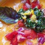 Photo of Chwast Prast Vegetarian Bistro