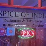 صورة فوتوغرافية لـ Spice of India