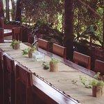 Foto Alang Alang Cafe & Resto