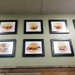 Pearl's Deluxe Burgers照片