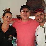 Restaurante Velho Chico Vargem Bonita