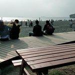旗津沙滩吧照片