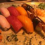 Sushi Time Foto