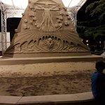 Foto de Jesolo Sand Nativity