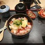 花木日本料理照片
