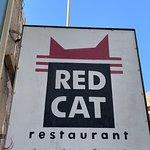 صورة فوتوغرافية لـ Red Cat