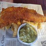 Owd Nell's Tavern Foto