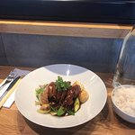 Bilde fra WU Sushi & Asian Kitchen