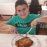 Photo de Restaurante del Hotel del Oso