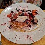 Foto van Grand Ave Bar And Restaurant