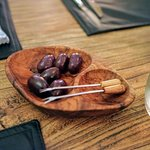 صورة فوتوغرافية لـ The Olive Tree Restaurant Brugge
