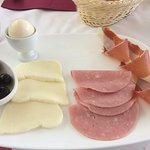 Bilde fra Restaurant Hotel Adriana