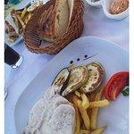 Fotografija – Restoran Olimp