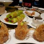 ภาพถ่ายของ Manho (JW Marriott Shenzhen)
