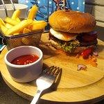 Photo of Pin Up American Burger
