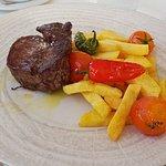 Foto de Restaurante Kiko Port