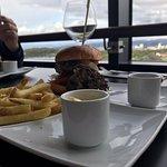 Bilde fra [:vju] Restaurant & Skybar