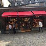 ภาพถ่ายของ Nobis Printen Baeckerei Aachen