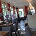 ภาพถ่ายของ Elisenbrunnen Restaurant
