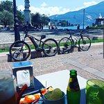 Photo of Gelateria Caffe' Cristallo - Riva del Garda