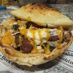 Photo of MEB pizzeria e hamburgeria