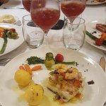 Foto de Restaurante Lua Puerto Rey