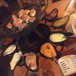 Φωτογραφία: Restaurante Hannover