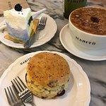 Habitu Cafe照片