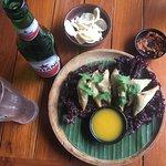 Zdjęcie Nia Ubud Restaurant