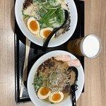 Ramen Nishiki Kojuku Toribaitan照片