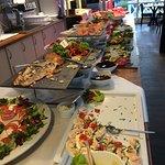 Billede af Restaurant Skakkes Holm