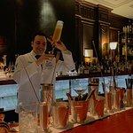 Foto de Dry Martini By Javier de las Muelas at the Gran Meliá Fénix Madrid