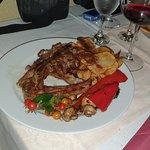 Photo of Restaurant Veliko Brdo