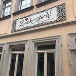 Café Zuckerstück Foto