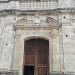 Interni e facciata