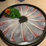 ภาพถ่ายของ Seiryu Sushi