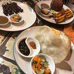 Zdjęcie Gourmet Sate House