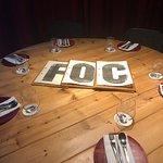 Foto van FOC Restaurant