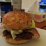 Burger Farmerski