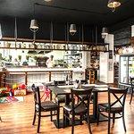 Fotografia lokality La Famiglia - vaša rodinná reštaurácia