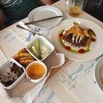 Φωτογραφία: Εστιατόριο Yialo Yialo