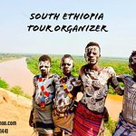 South Ethiopia Tribal Tour Organizer
