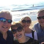 Zdjęcie The Beach House Restaurant Marbella