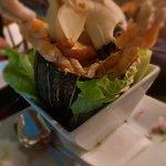 Foto de Hibisca Restaurant