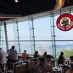 Fotografia lokality Pacific Coffee (The Peak Tower)