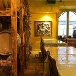 Fotografija – Klimataria Taverna