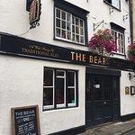 Foto van The Bear Inn
