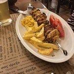 Zdjęcie Restaurant ELENA