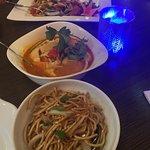 Bild från Lemon Thai & Sushi