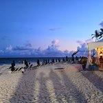 Fotografie: Mickey's Beach Bistro and Bar